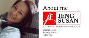 About me - jeng susan