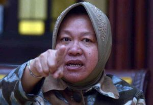 Wali Kota Surabaya-Tri Rismaharini_0