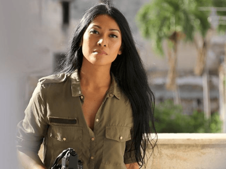 Anggun C Sasmi World's Best Selling Indonesian Artis