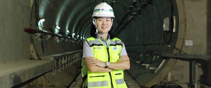 Profil Lengkap Silvia Halim, Sosok Wanita di Balik Suksesnya Proyek MRT