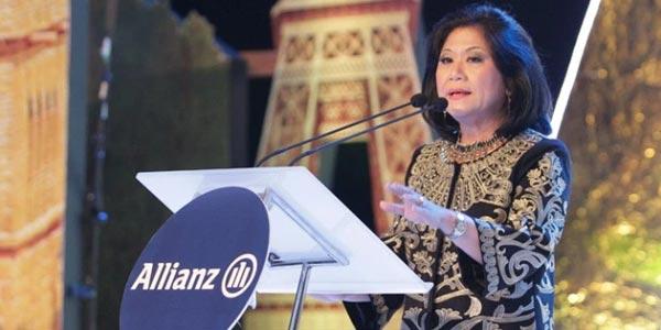 Ginawati Djuandi Peraih Penghargaan Perempuan Inspiratif 2019
