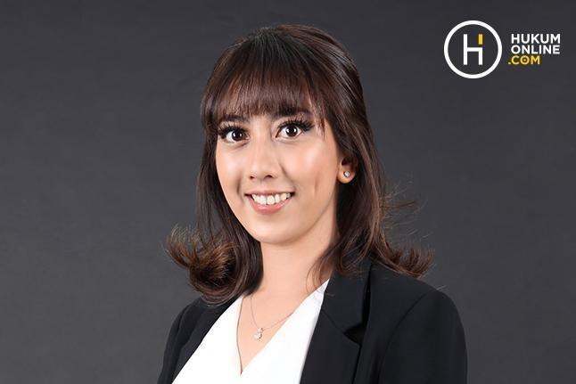 Claudia Trevena Lawyer Wanita Indonesia