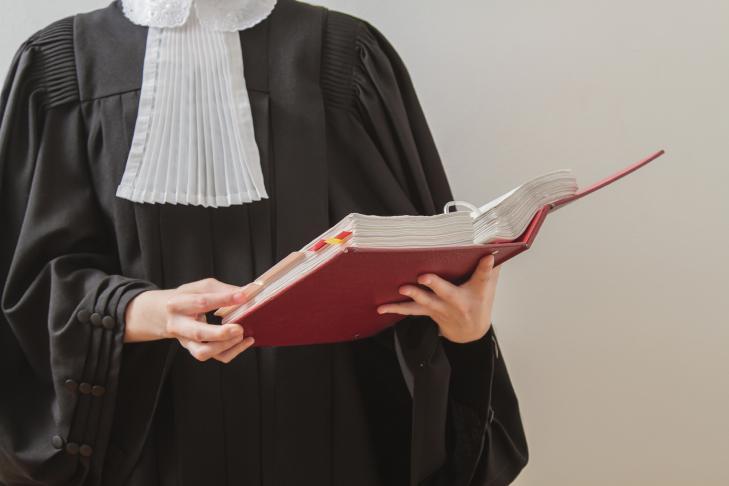 Lawyers Wanita Indonesia