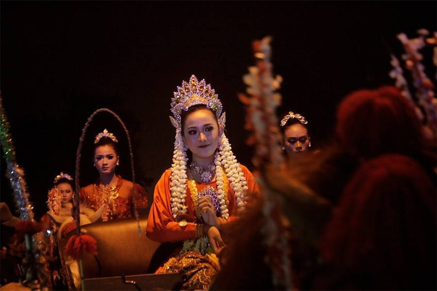 Sejarah Ratu Kalinyamat & Ceritanya Yang Melegenda