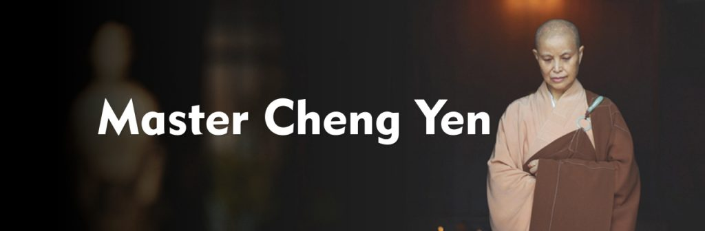Tokoh Wanita Agama Buddha – Master Cheng Yen