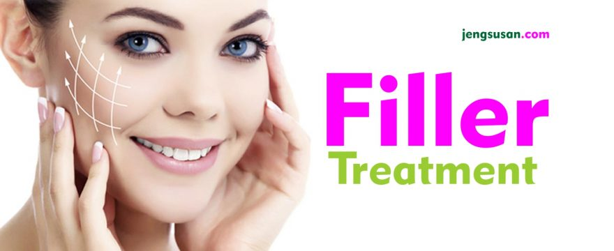 Mau Oplas, Filler Treatment Perawatan Maksimal Kulit Wajah!