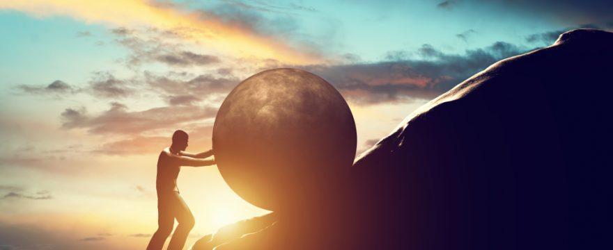 Cara Melatih Kegigihan Untuk Sukses