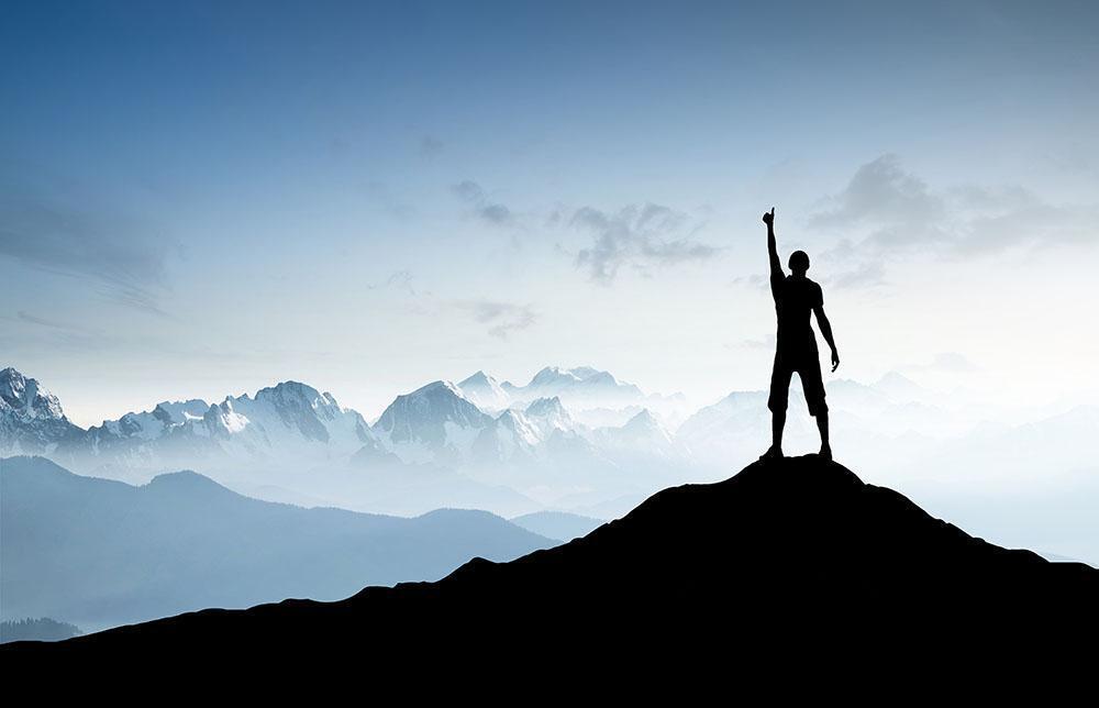 Cara Menjadi Seorang Pemenang Dengan Mudah