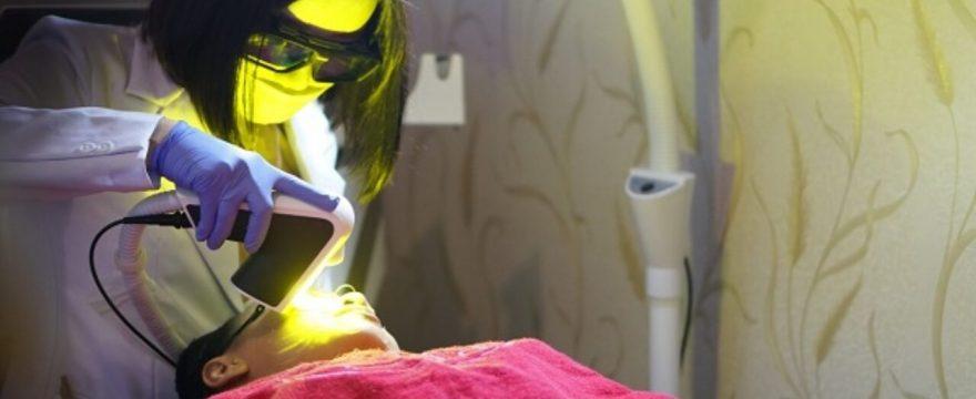 Pro Yellow Laser - Inovasi Kecantikan Hilangkan Flek Hitam