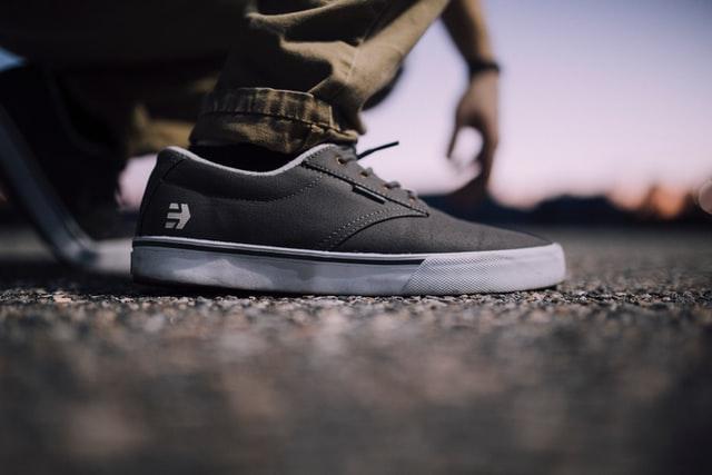 manfaat beli sepatu