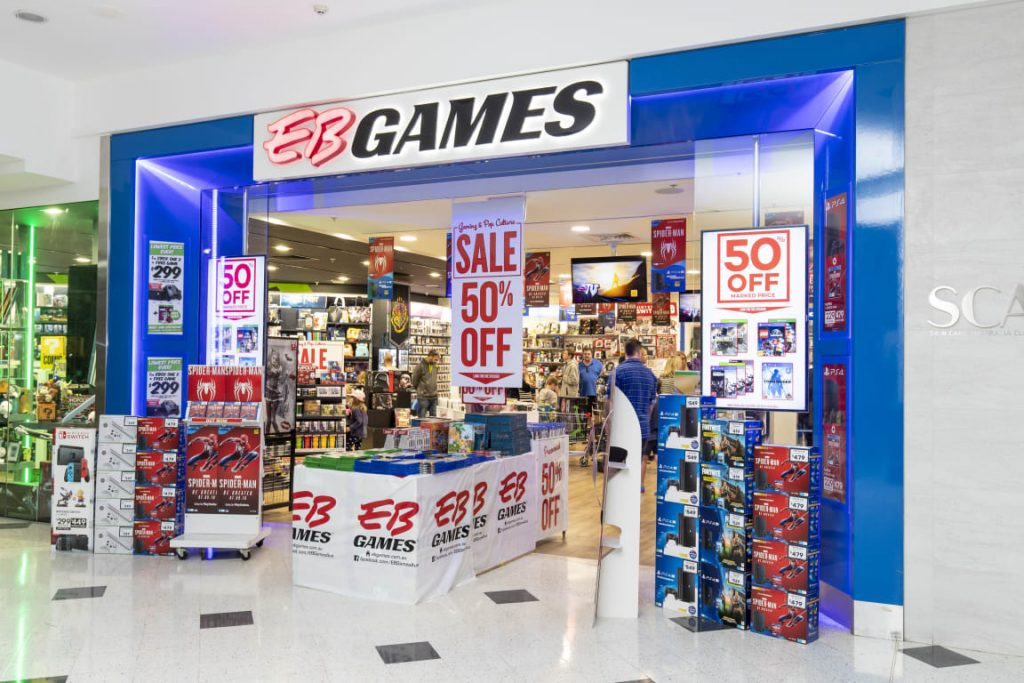 cheapest place to buy PS4 in Australia